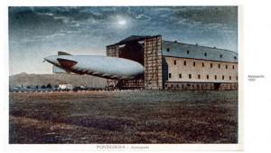 hangar copia