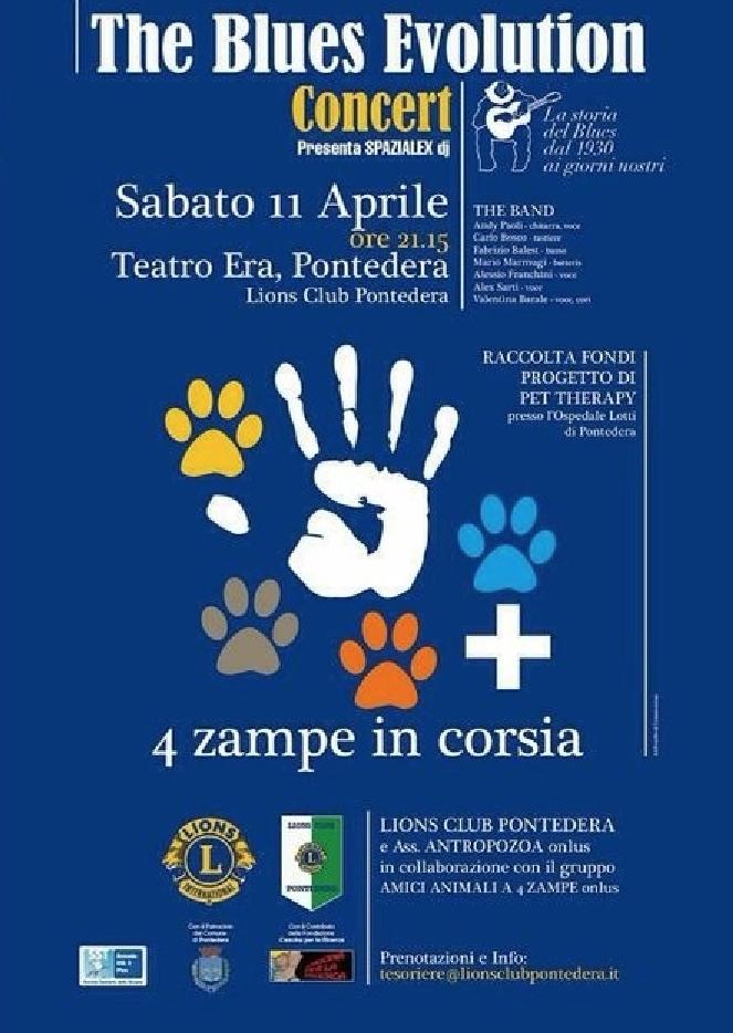 Manifesto Pet Terapy jpeg